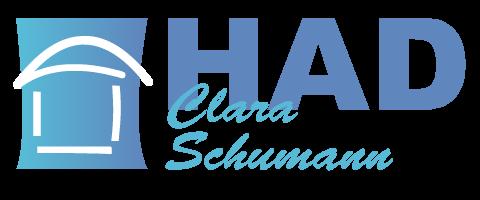 HAD Clara Schumann